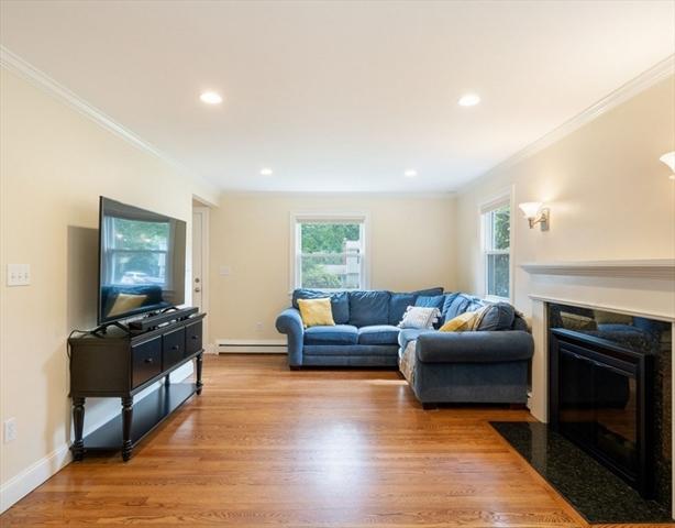 45 Delmar Avenue Framingham MA 01701