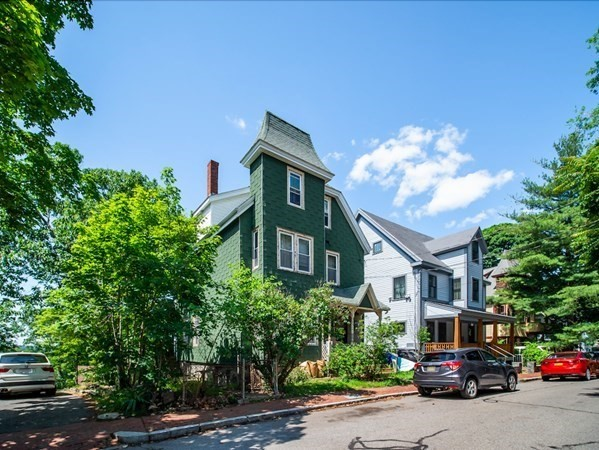 63 Beech Glen Street Boston MA 02119