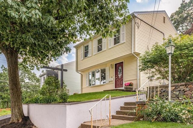26 Harrison Street Medford MA 02155