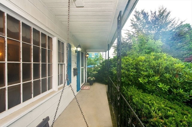 157 Whitman Street East Bridgewater MA 02333