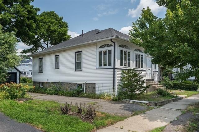 36 Webster Street Medford MA 02155