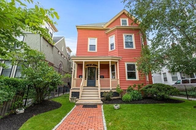 1529 Cambridge St, Cambridge, MA, 02139,  Home For Sale