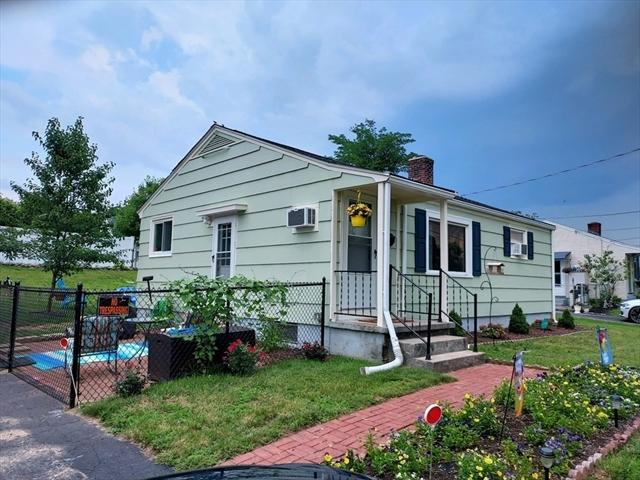 25 Loretta Street Springfield MA 01118