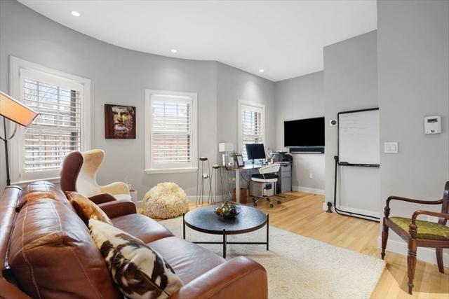 29 Hanson Street Boston MA 02118