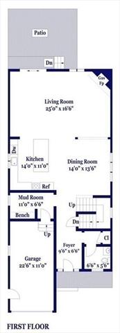 9 WINDSOR Avenue Natick MA 01760
