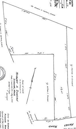 Lot 17 -18 Keyes Road Gardner MA 01440