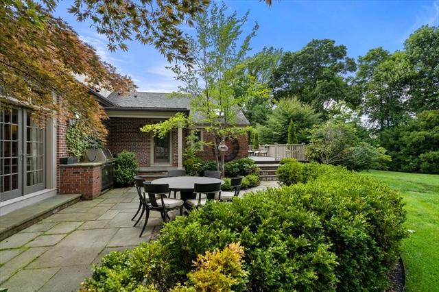 24 Green Hill Road Brookline MA 02445