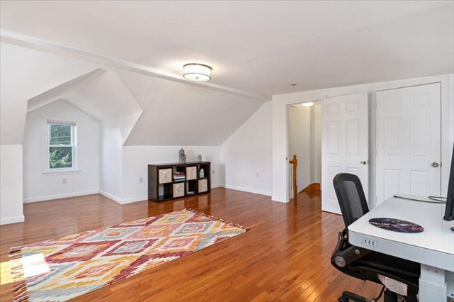 34 Hillview Road Westwood MA 02090