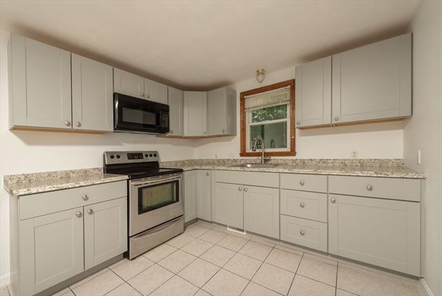 491 Crescent Street Brockton MA 02302