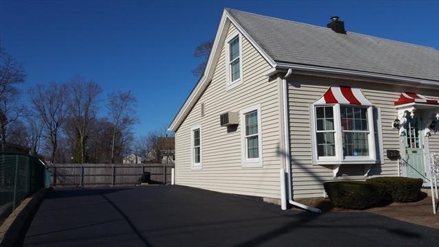 267 Washington Street Weymouth MA 02188