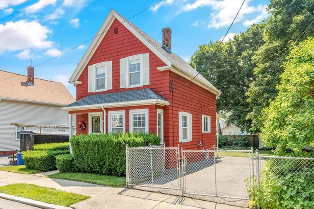 37 Floyd Avenue Lynn MA 01904