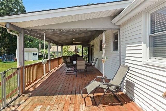 63 Oak Street Foxboro MA 02035