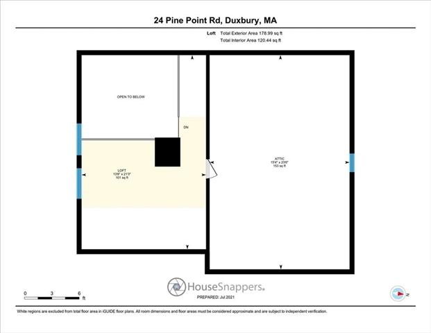 24 Pine Point Road Duxbury MA 02332