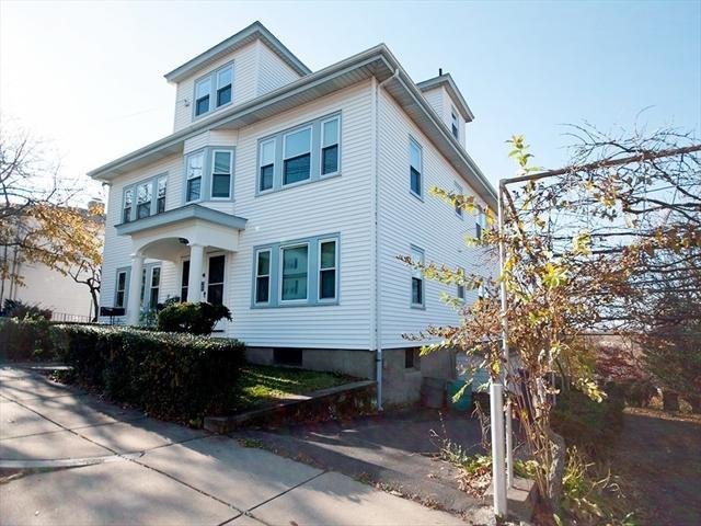 6-8 Charlesview St, Boston, MA, 02135, Brighton Home For Sale