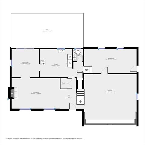 75 Charles Diersch Street Weymouth MA 02189