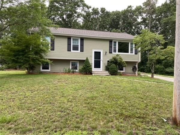 119 Grant Street Attleboro MA 02703