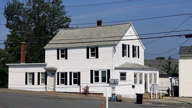 11-13 Second Street North Andover MA 01845