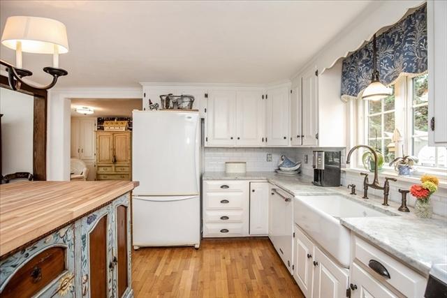 33 Putnam Street Danvers MA 01923