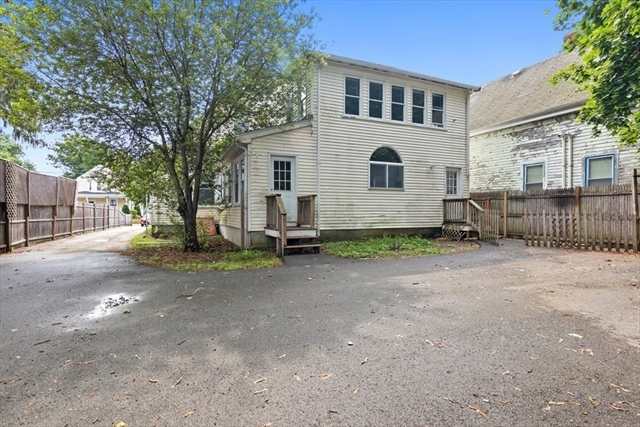 210 Pleasant Street Whitman MA 02382