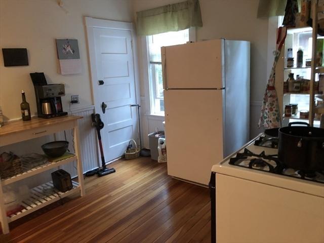 17 Hunnewell Boston MA 02135