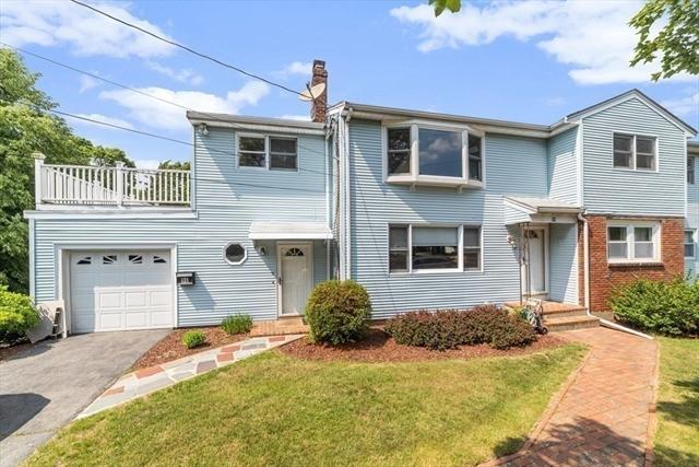 96 Birch Street Braintree MA 02184