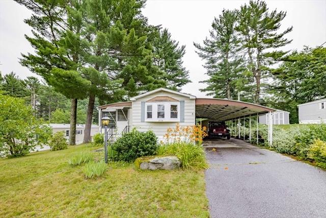 Belchertown MA Real Estate MLS Number 72862964