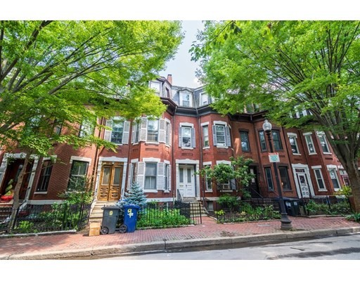9 Worthington St, Boston - Mission Hill, MA 02120