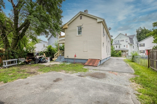 56 James Street Springfield MA 01105