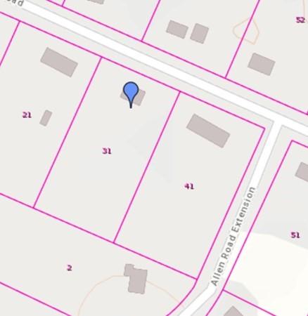 31 Allen Road Tewksbury MA 01876