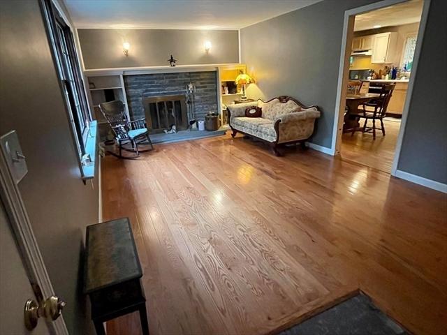 25 Brookdale Avenue Methuen MA 01844