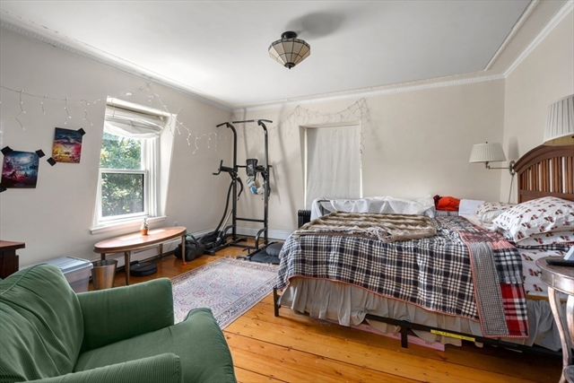 11 Goodwin Place Brookline MA 02445