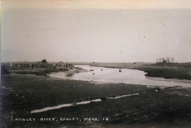 1 Bow Bank, Rowley River Ipswich MA 01938