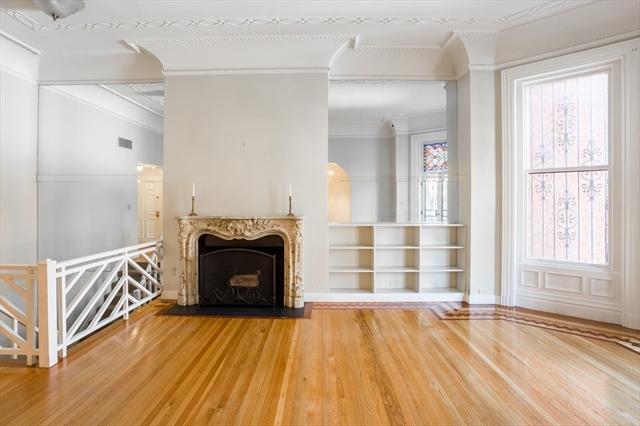 327 Commonwealth Avenue Boston MA 02115