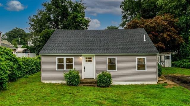 9 Greenwood Drive Auburn MA 01501