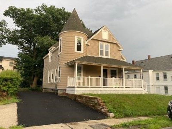 30 Windsor Street Worcester MA 01605