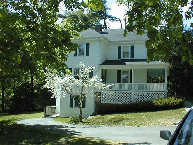138 Weston Road Wellesley MA 02482