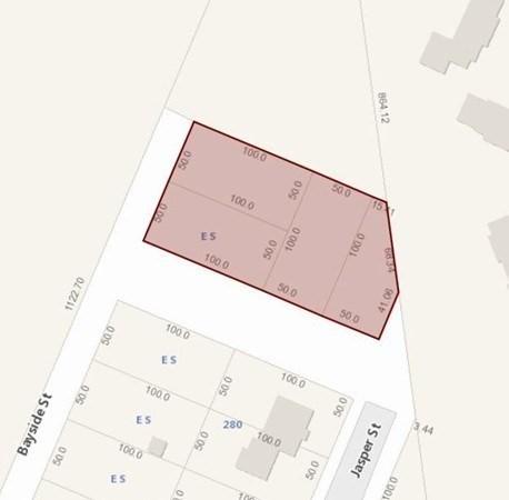 Lot 0 Bayside Street Springfield MA 01109