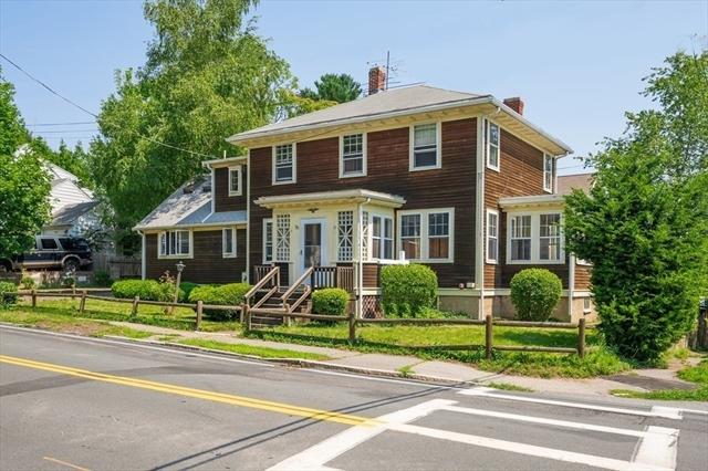 76 Harvard Street Quincy MA 2171