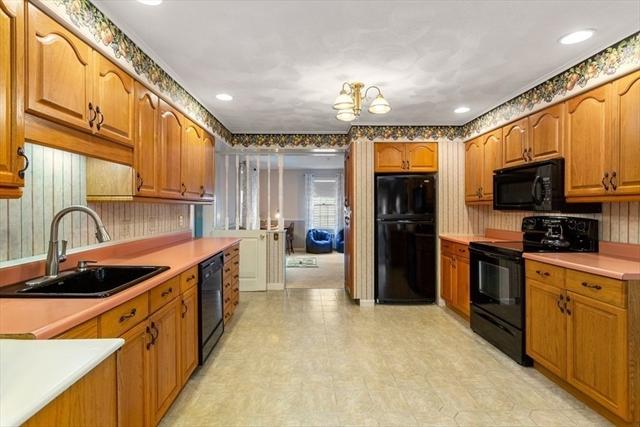 45 Harland Avenue Lowell MA 01852