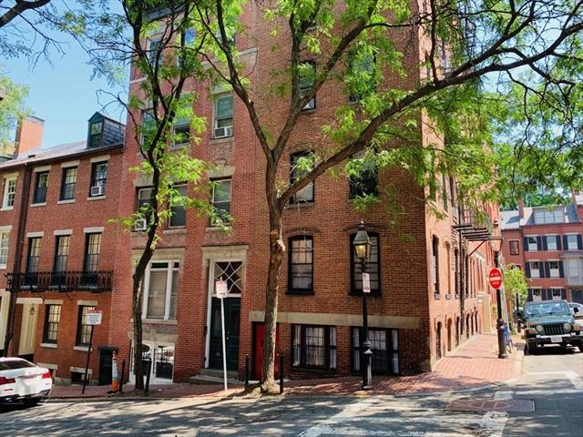 30 Garden Street Boston MA 02114