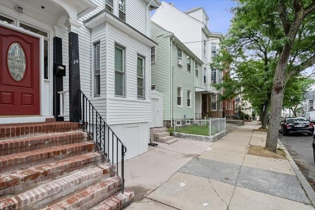 78 Trenton Street Boston MA 02128