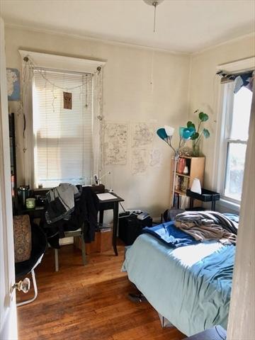42 Long Avenue Boston MA 02134