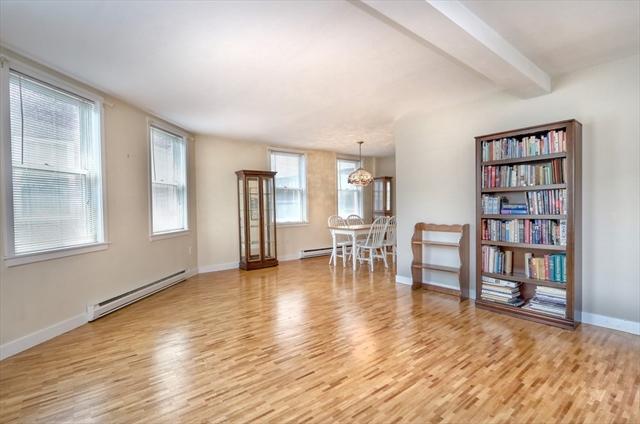 47 Harvard St, Boston, MA, 02129, Charlestown Home For Sale