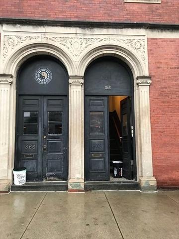 868 Huntington Avenue Boston MA 02115