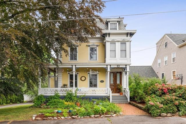 26 Talbot Street Lowell MA 01852