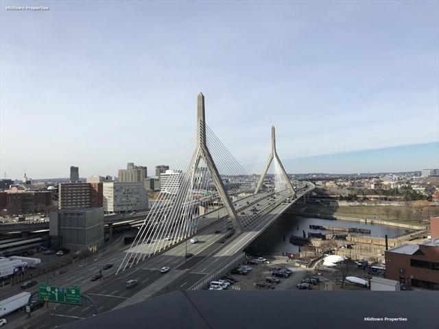 100 Lovejoy WHARF Boston MA 02205