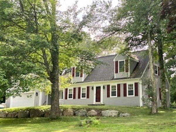 3 Old Powder House Road Lakeville MA 02347