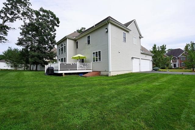 21 Constance Way North Attleboro MA 02760