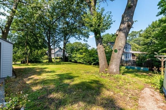 282 Robinson Avenue Attleboro MA 02703