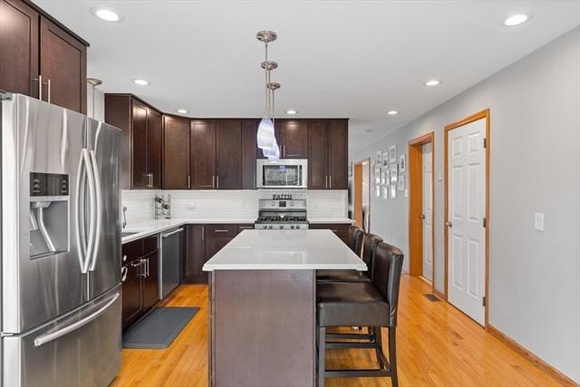 11 Sanford Street Boston MA 02136